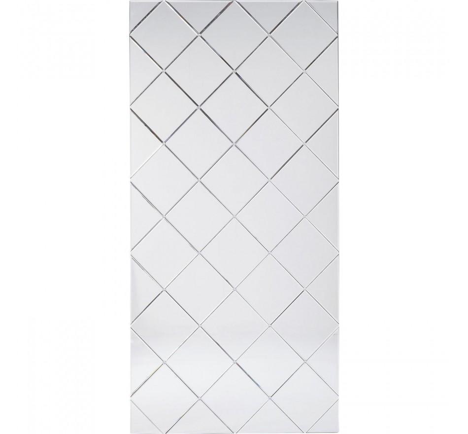 Miroir Tile 200x100cm Kare Design