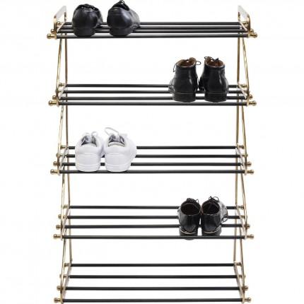 Porte-chaussures Walk 100cm Kare Design