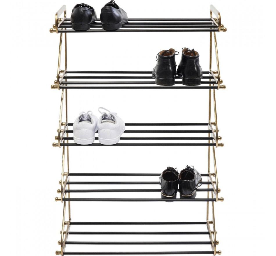 Porte-chaussures Walk Five Kare Design