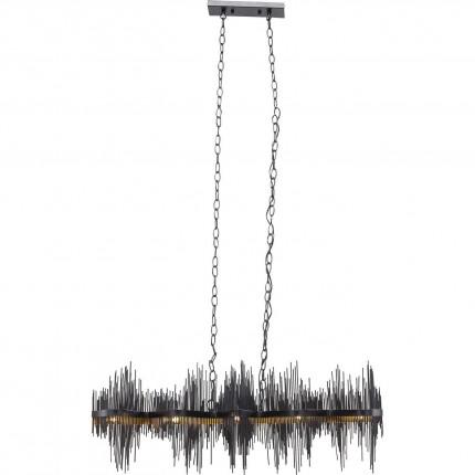 Suspension Frequenzy Kare Design