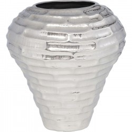 Vase Saint Tropez ovale 40cm Kare Design