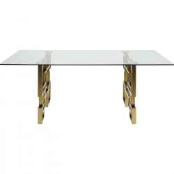 Table Boulevard 200x100cm Kare Design