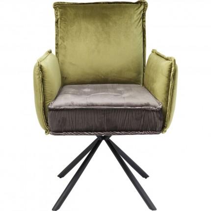 Chaise avec accoudoirs Chelsea Kare Design