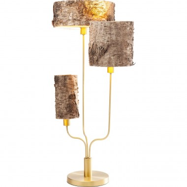 Lampe de table Corteccia Kare Design