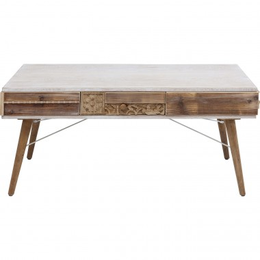 Table basse Davos 110x60cm Kare Design