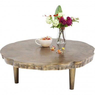 Table basse Valley 87cm Kare Design