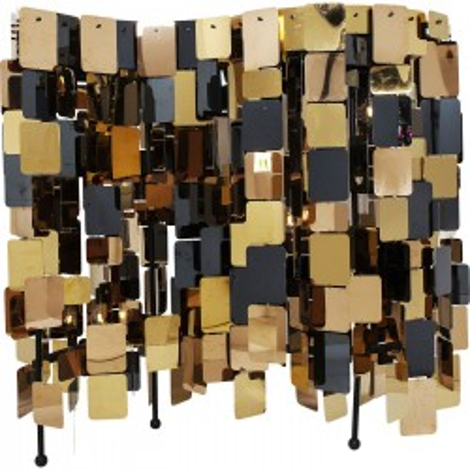 Lampadaire City Nights Squares 180cm