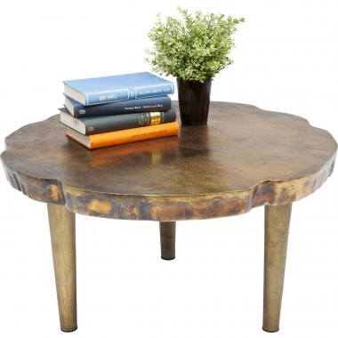 Table basse Valley 72cm Kare Design
