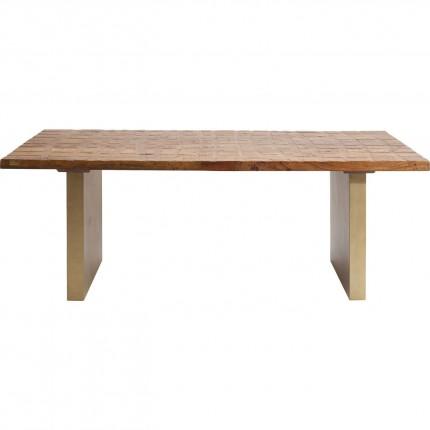 Table Wild Thing 200x90cm Kare Design