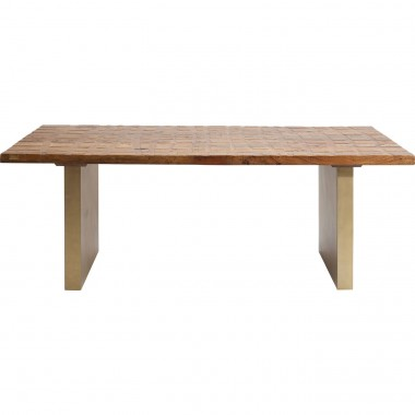 Table Wild Thing 200x90cm Kare Design