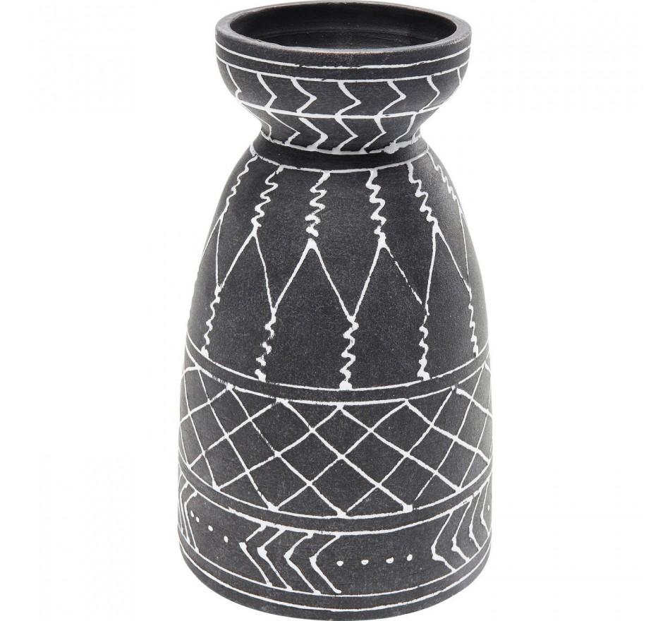 Vase Ethno Style 27cm Kare Design