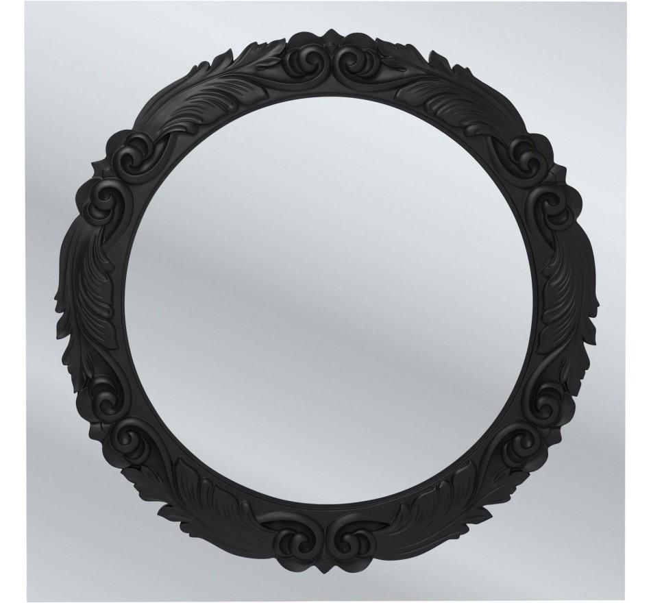 Miroir Firenze 120x120cm