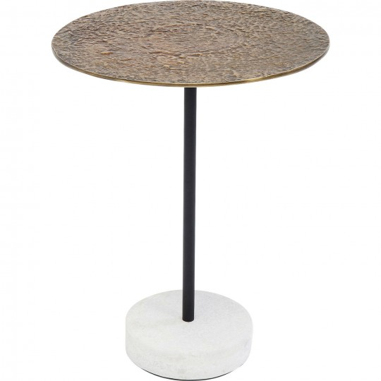 Table d'appoint Lago 51cm Kare Design