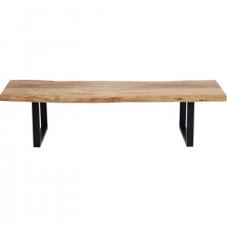 Banc Black Nature 160x45cm Kare Design