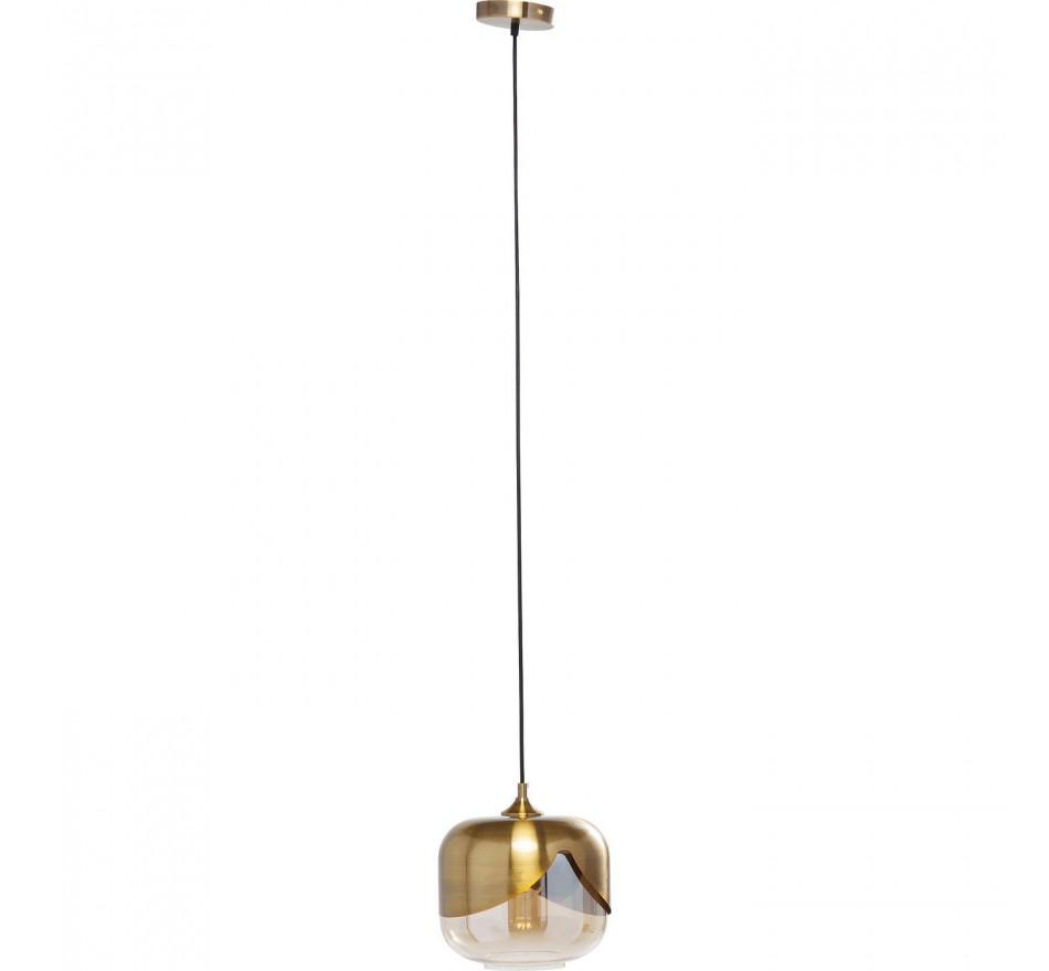 Suspension Golden Goblet 25cm Kare Design