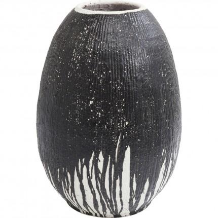 Vase Vulcano 63cm Kare Design