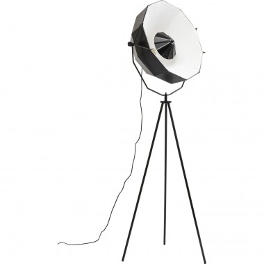 Lampadaire Hollywood Tripod Kare Design