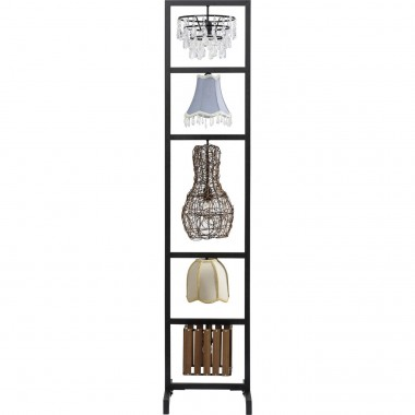 Lampadaire Parecchi Art House PM 176cm Kare Design
