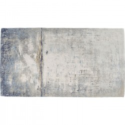 Tapis Abstract bleu foncé 240x170cm Kare Design