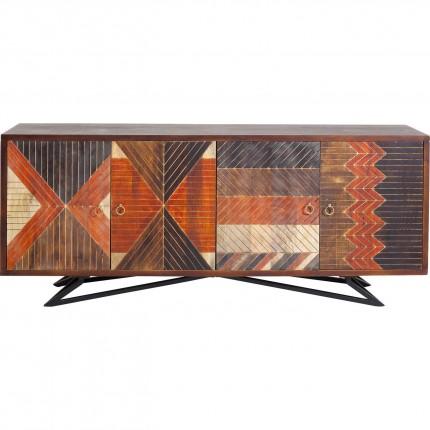 Buffet Tomahawk Kare Design