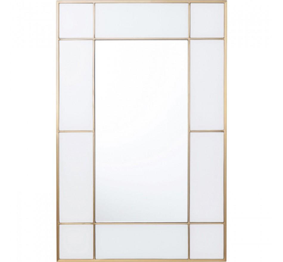 Miroir Cracioso 90x60cm Kare Design