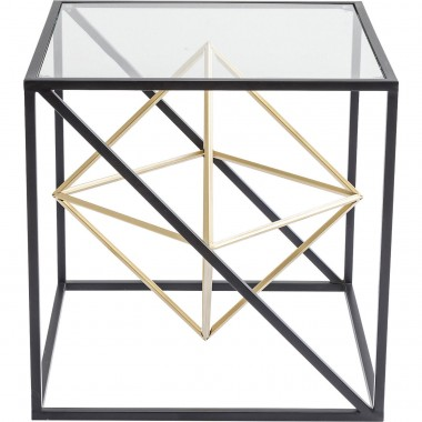 Table d'appoint Prisma Kare Design