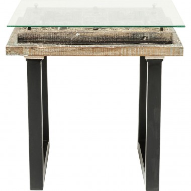 Table d appoint Kalif 50x45cm Kare Design