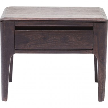 Chevet Brooklyn walnut Kare Design