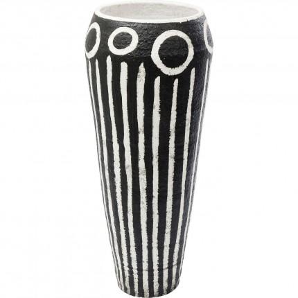 Vase Vulcano 103cm Kare Design