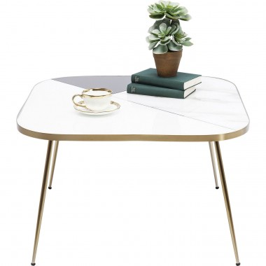 Table basse Hipster 70x70cm Kare Design