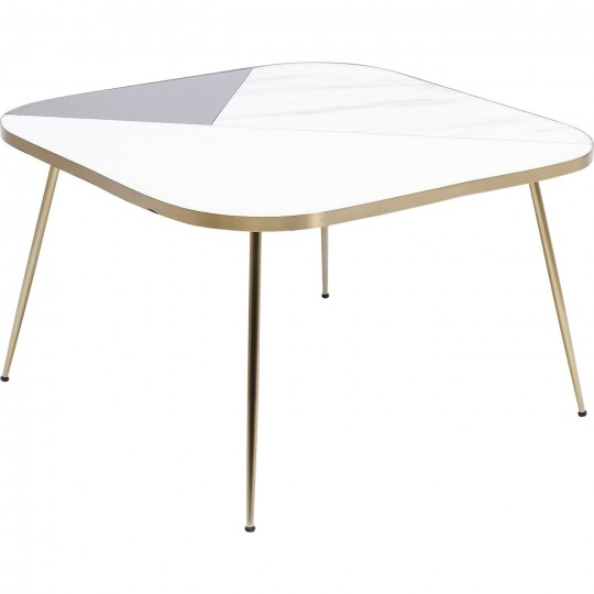 Table basse Hipster 70x45cm Kare Design