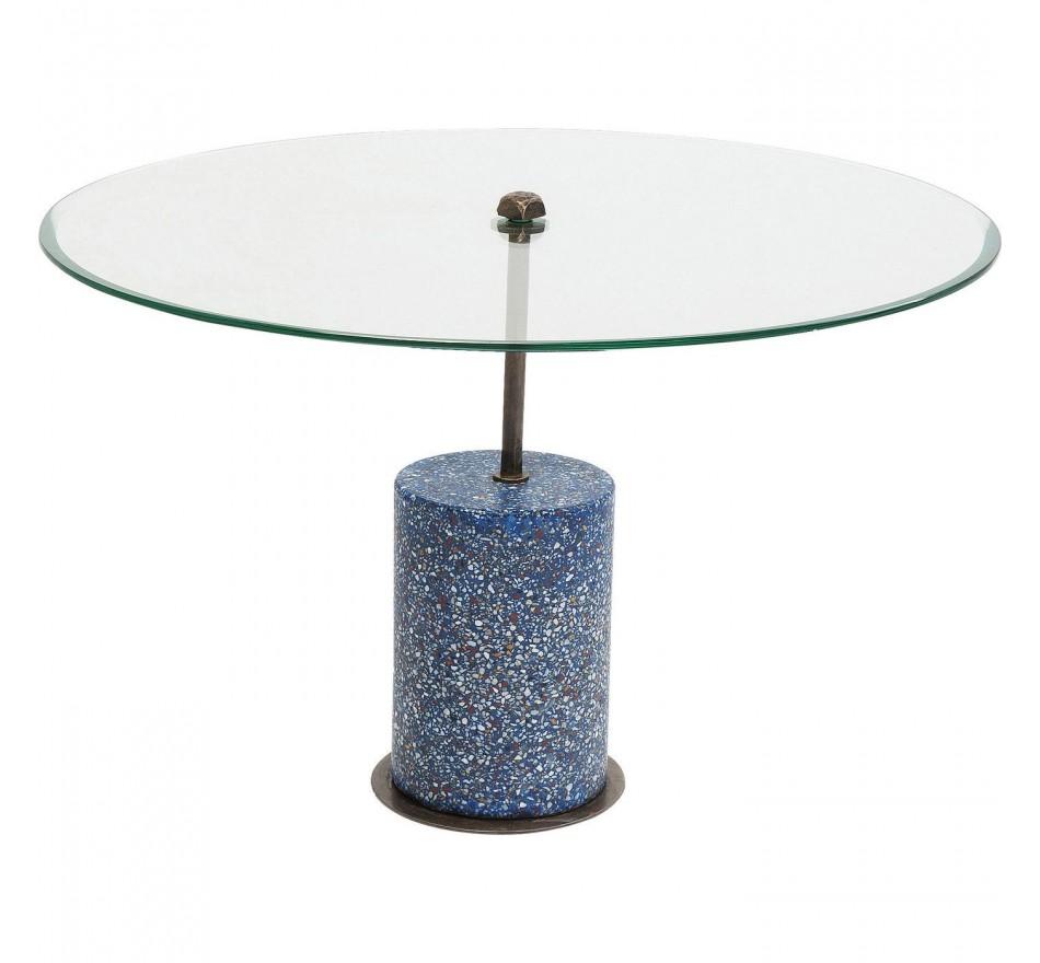 Table Basse En Verre Terrazzo Visible Kare Design