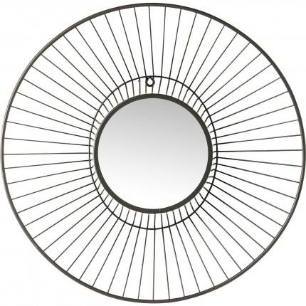 Miroir Filo 51cm Kare Design