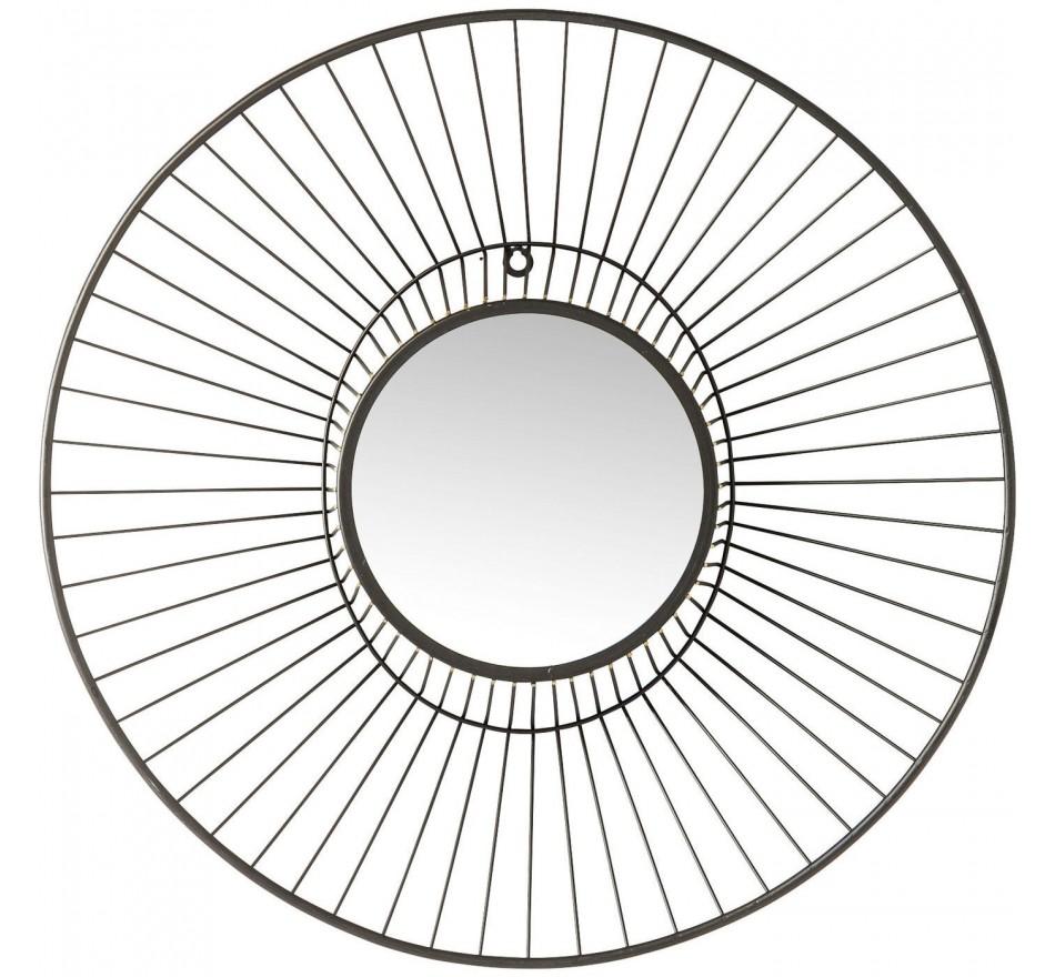 Miroir Filo Ø51cm Kare Design