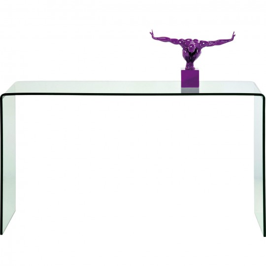 Console Clear Club Kare Design