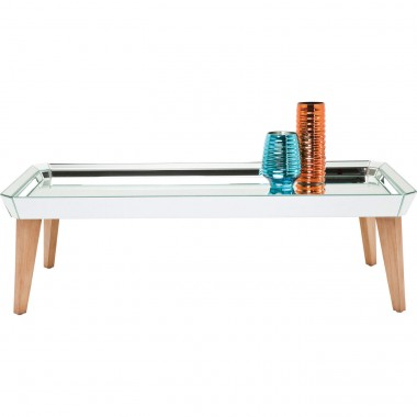 Table basse Heaven Earth 140x70cm Kare Design