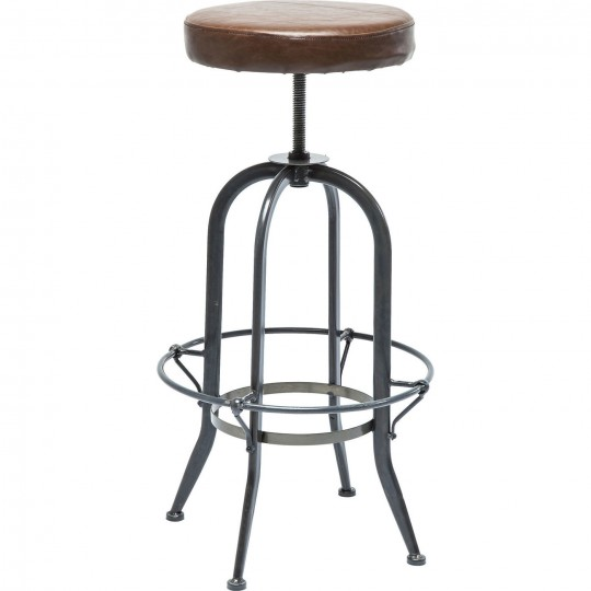 Tabouret de Bar Square Dance Kare Design