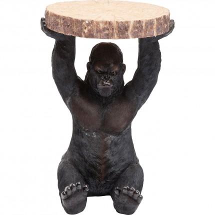 Table d'appoint Animal Gorille Kare Design