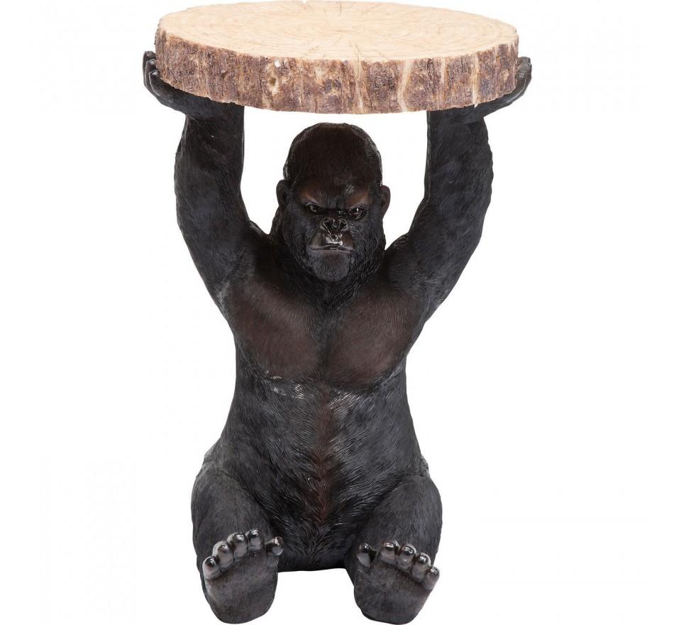 Table d'appoint Gorille Kare Design