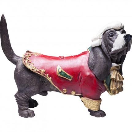 Tirelire Buttler Dog Kare Design