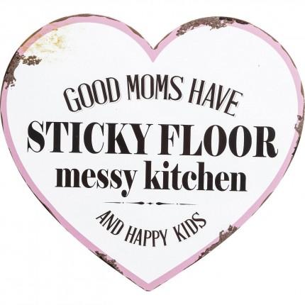 Déco murale Good Moms Kare Design