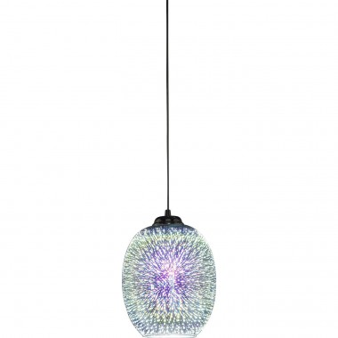 Suspension Galaxy Firework Kare Design