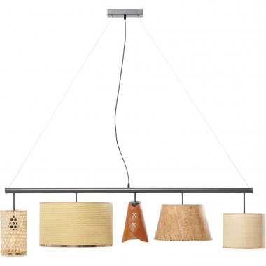 Suspension Parecchi Nature 150cm Kare Design