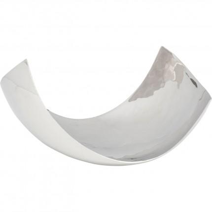 Coupe Curvy chromée Kare Design