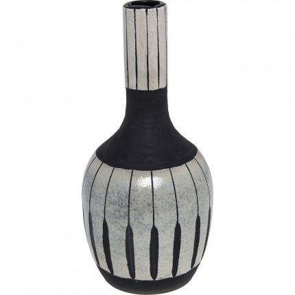 Vase Africano Belly 37cm Kare Design