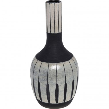 Vase Africano Belly 37cm Kare Design