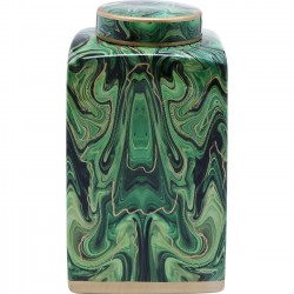 Boîte Malachite 42cm Kare Design