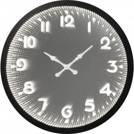 Horloge murale Solo LED 98cm Kare Design