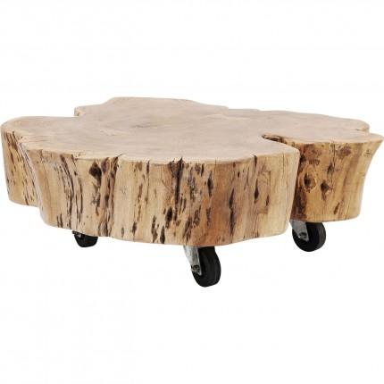 Table basse Snag 60cm Kare Design