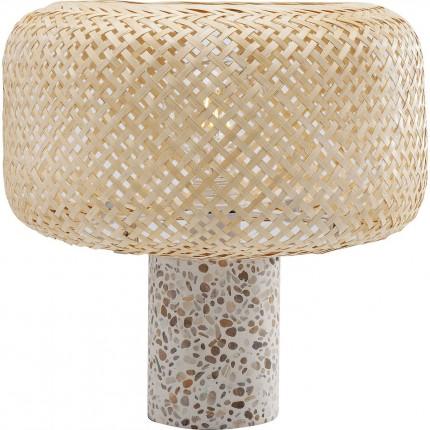 Lampe de table Terrazzo Kare Design